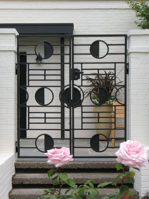 104 Best Images About Grilles On Pinterest