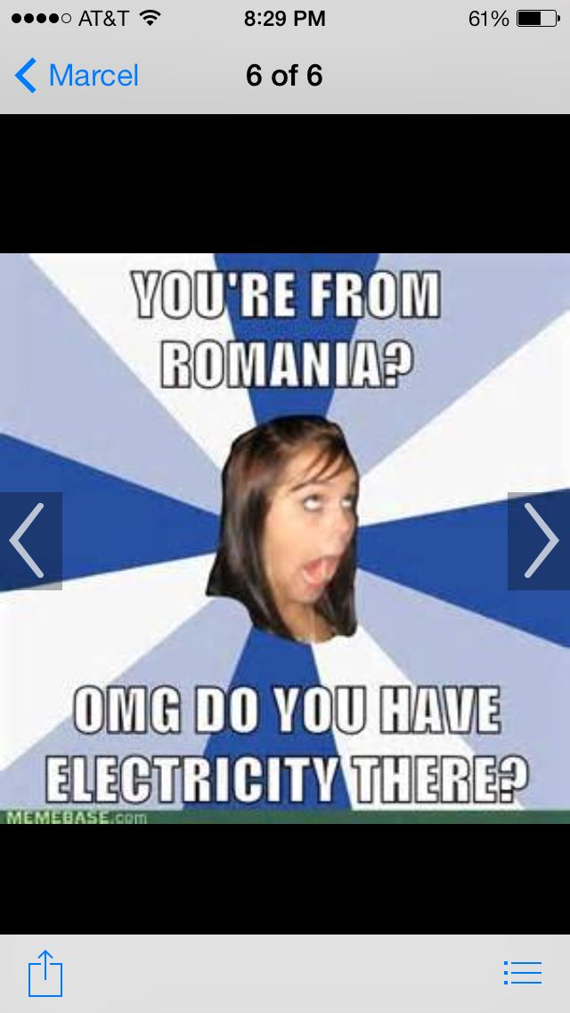 Funny romanian pictures