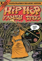 Hip Hop Family Tree Vol. 2: 1981-1983 [Pre-Order]