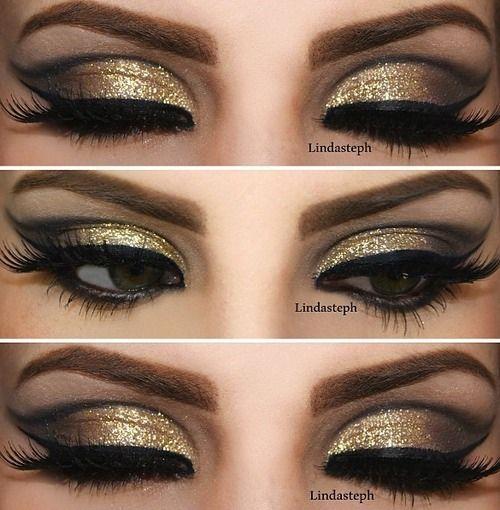 maquillaje para ojos profesional