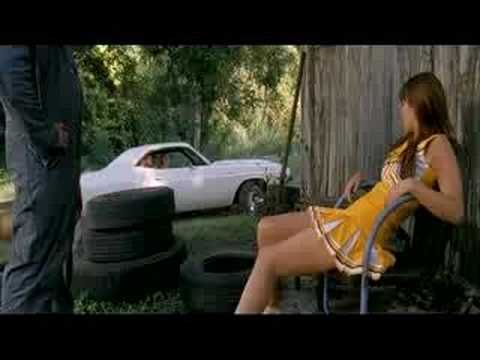 death proof-chick habit--i loved this song at the end of the movie it was so very retro/tarentino