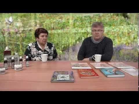 Mgr. Jarmila Podhorná, Naděje - Příroda léčí něžně - YouTube
