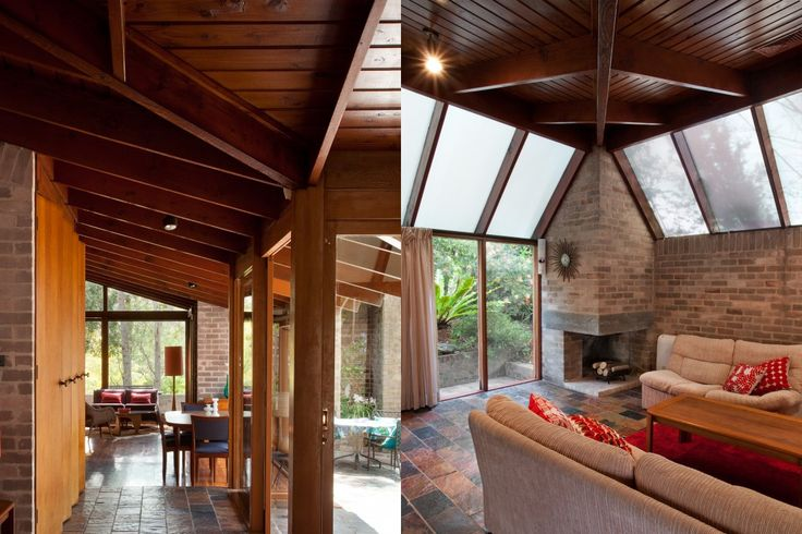 Modern House: Hawkins Residence by Philip Cox