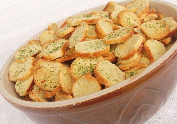 Σπιτικά bake rolls - Daddy-Cool.gr