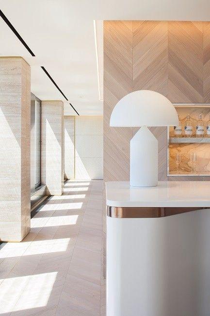 WAN INTERIORS:: Opera Residences by Make Architects