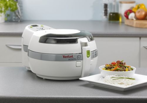 Tefal Actifry Low Fat Fryer White 1kg Electric Healthy Food Family Cooker Brodel | eBay #lowfat #healthy #weightloss #slimming #bargain