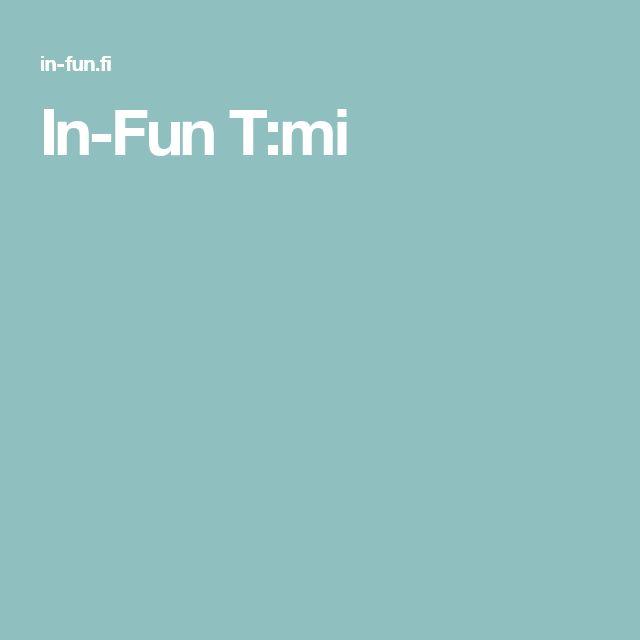 In-Fun T:mi
