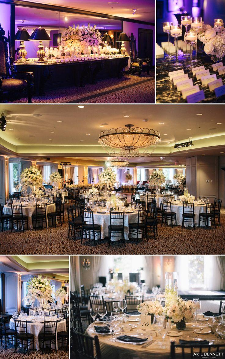Anna & Logan Wedding | Hotel ZaZa Houston | Akil Bennett Photography
