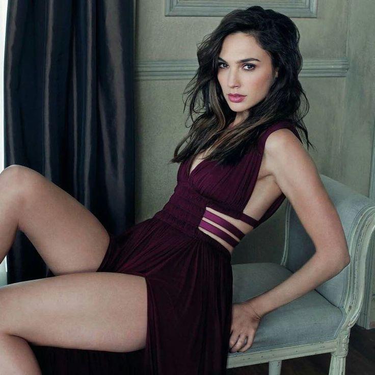 Actress sexy woman phrase opinion