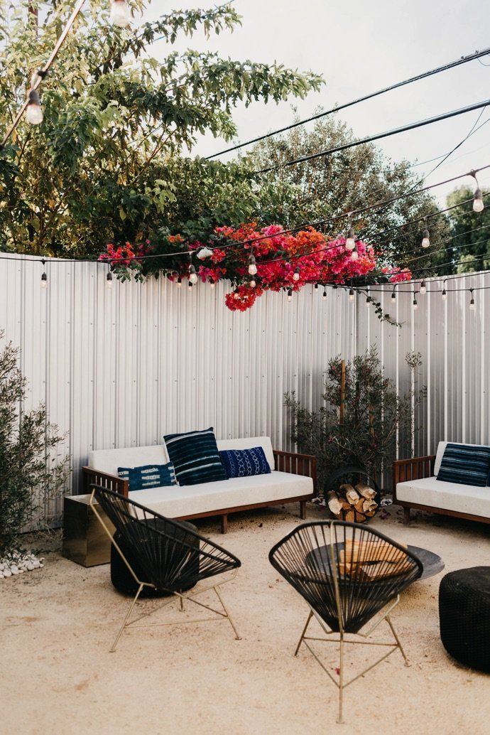 Pinterest Worthy Outdoor Living Areas Outdoor Decor Patio