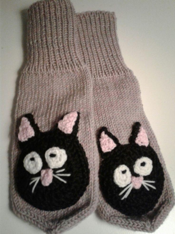 Kissa-lapaset,  urpuliisa design