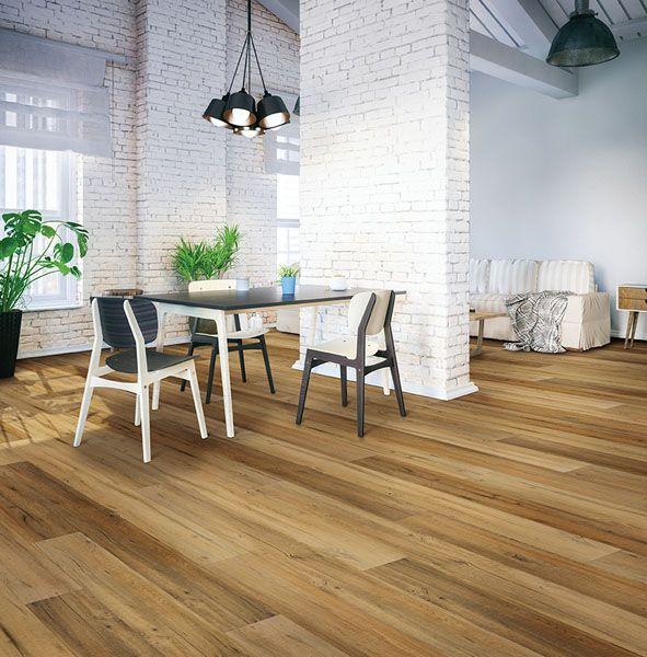 Coretec Plus Premium 9 Virtue Oak Luxury Vinyl Flooring