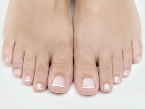 Perfectly pedicured feet – with these tips it works