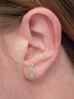 Idee fai da te: orecchini fai da te ...