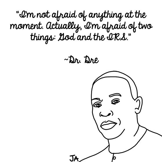 Dr. Dre Talks Legacy: http://blogs.ocweekly.com/heardmentality/2015/07/dr_dre_talks_legacy_in_illustrated_form_1.php Illustrations by Jena Ardell for OC Weekly Music. #drdre #rap #rapper #deathrowrecords #straightouttacompton