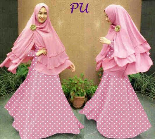 Miss naviva pink bergo @112rb Seri isi 2, maxi busui katun onde+bergo layer korea, fit xl, no bros, ready 4mgg ¤ Order By : BB : 2951A21E CALL : 081234284739 SMS : 082245025275 WA : 089662165803 ¤ Check Collection ¤ FB : Vanice Cloething Twitter : @VaniceCloething Instagram : Vanice Cloe