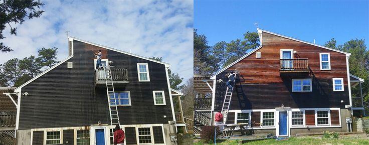 Best Cedar Wash Clapboard Siding Cedar Siding Cedar Shingles 640 x 480