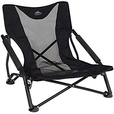 Amazon.com : Cascade Mountain Tech <b>Camping</b> Chair <b>Lightweight</b> ...