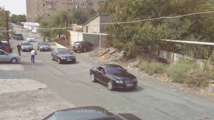 Гелендвагены : армянская свадьба / gelendwagen : armyanskayz svadba