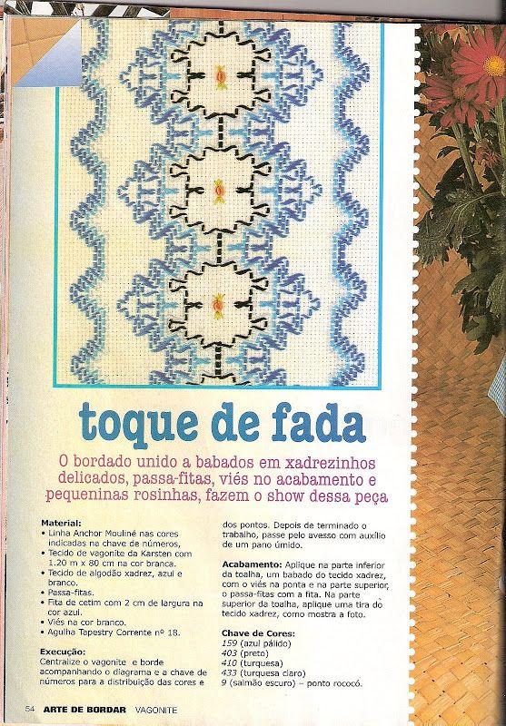 ARTE DE BORDAR-20 VAGONITE - Marleni Fontaine - Picasa Web Albümleri