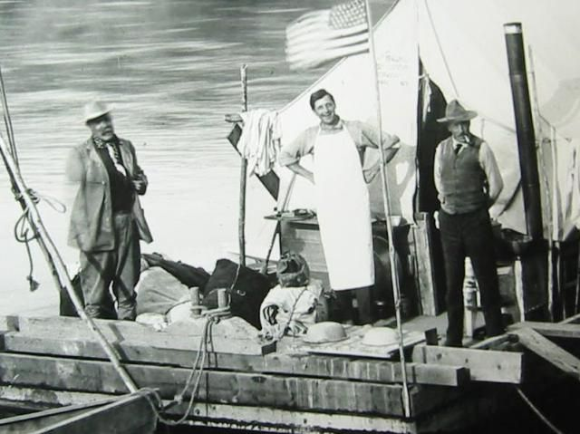 These Paleontologists and Fossil Hunters Changed Dinosaur History: Barnum Brown (1873-1963)