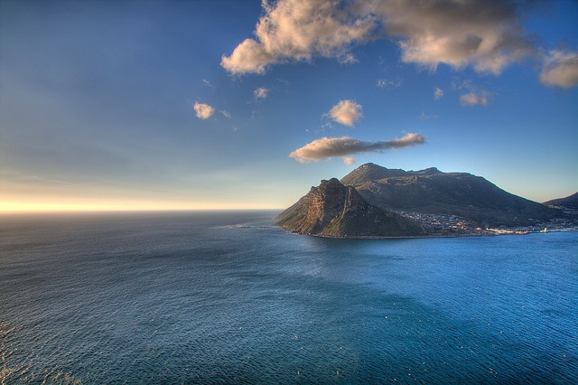 South Africa - Hout Bay