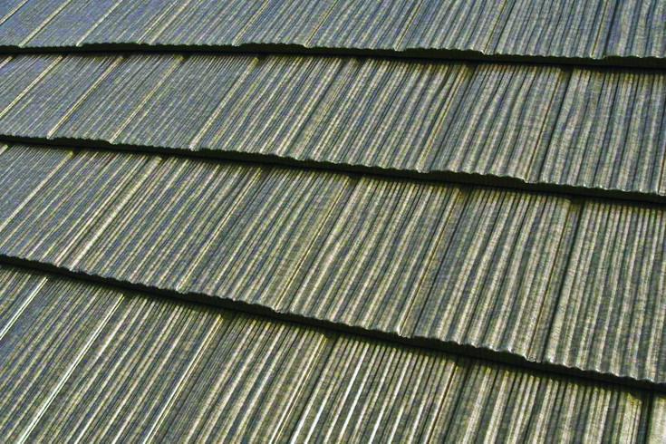 Metal Roofing Homes Tre Metal Roof Roofing Metal