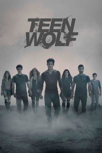 A somewhat awkward teen is attacked by a werewolf and inherits the curse himself, as well as the enemies that come with it.