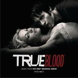 True Blood: Music from the HBO Original Series, Vol. 2 [CD], 524016