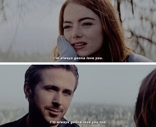 La La Land quote #lalaland