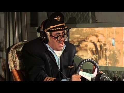 The Family Jewels (1965) - Trailer (Jerry Lewis, Sebastian Cabot, Neil Hamilton, Donna Butterworth)