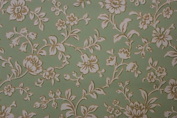15 Best Images About Vintage Wallpaper Early 1900 S Thru
