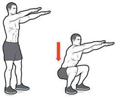 Voici une séance d'entraînement qui promet de brûler jusqu'à 600 calories en seulement 4 minutes. Créée par l'entraîneur de fitness Jim Saret de « The biggest loser, Pinoy Edition », cette séance de 4 minutes comprend des sauts avec écart, des squats, des pompes et des fentes. « Courir pendant une heure fait perdre environ 150 calories. Cet entrainement va brûler …