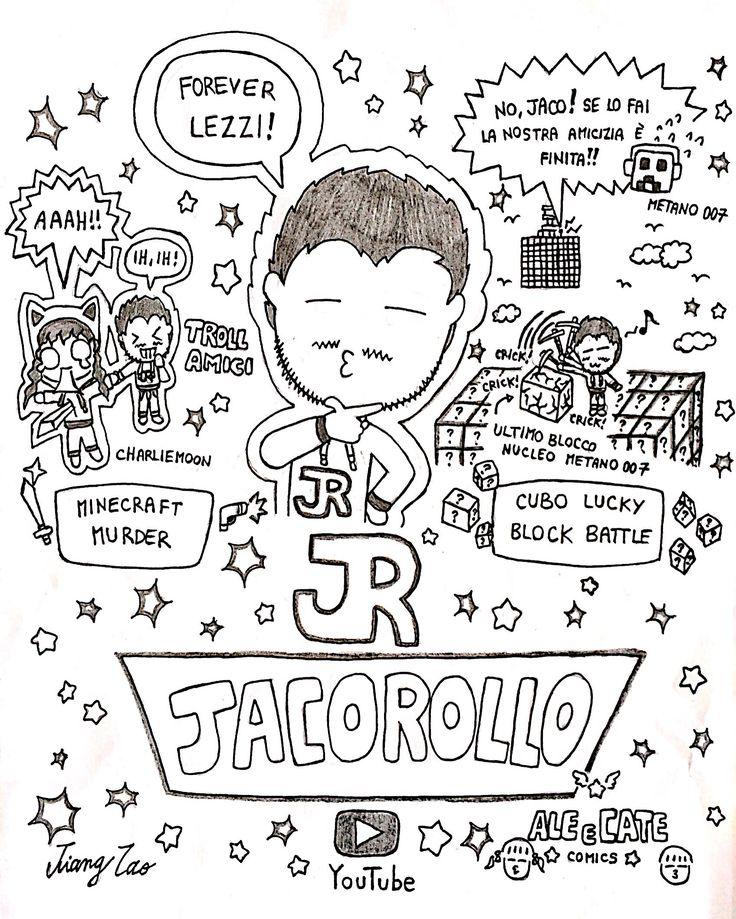 Jacorollo - Youtuber