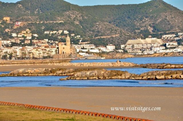 19 best images about sitges info on pinterest santiago - Fotos de sitges barcelona ...