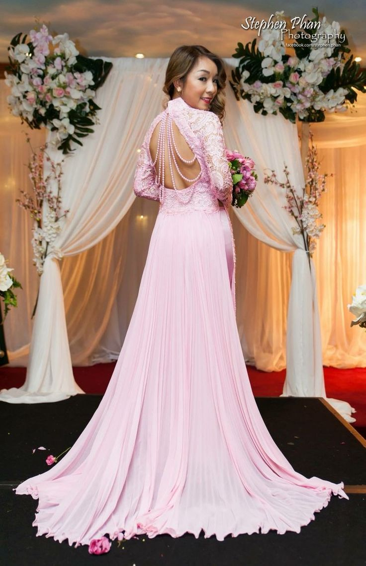 Wedding Dresses  Vietnam : Best images about ao dai vietnamese traditional bridal