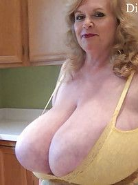 Big Tited Granny 26