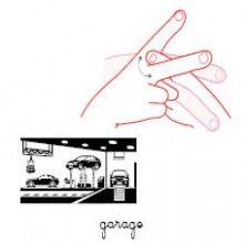 garage LSF (réparation)