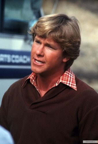 Larry Wilcox as Jon in CHiPs