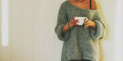 Skappelgenseren - skappel sweater