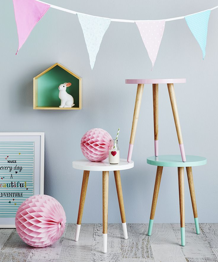 Adairs Kids Taylor Side Tables