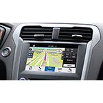 New Ford SYNC AppLink Smartphone-to-Dash Projection for Navigation Apps Introduced; Sygic First to Launch