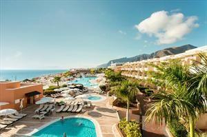 Spanje Tenerife Puerto Santiago   Gelegen in de beste klimaatzone van het eiland! Enorm aanbod van faciliteiten voor het hele gezin Sensationale klim- en klauterbaan op hoge palen voor tienersBe Live Family Costa Los Gigantes...  EUR 536.00  Meer informatie  #vakantie http://vakantienaar.eu - http://facebook.com/vakantienaar.eu - https://start.me/p/VRobeo/vakantie-pagina