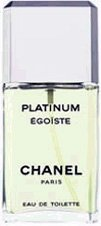 Egoiste Platinum by Chanel for Men, Eau De Toilette Spray, 3.4 Ounce $109.00 as of 11/20/12 price and availability subject to change without notice.