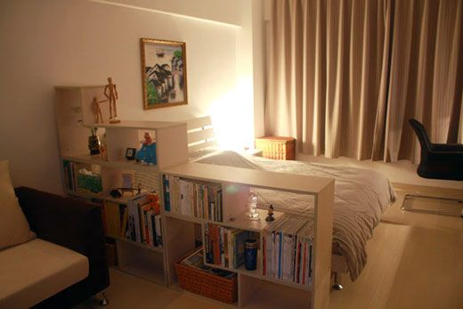 Small Apartment Inspiration 1  in