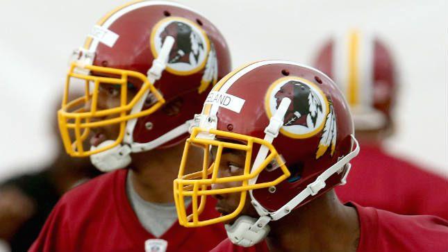 US patent office ruling cancels 'disparaging' Redskins trademark #WashingtonRedskins #NFL #ProFootball