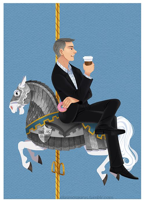 I don't think I had seen the Lestrade one before! <-- Me either! This is awesome. :)