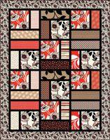 "FREE pattern: ""De Novo"" from BenartexQuilt Ideas, Free Pattern, Denovo Pour, Diy Crafts, Quilt Stuff, Again, Turn 20 Quilt Pattern, Quilt Patternsblock, Quilt Denovo"