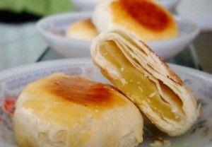 Bakpia, kuliner yogyakarta yang populer se Indonesia