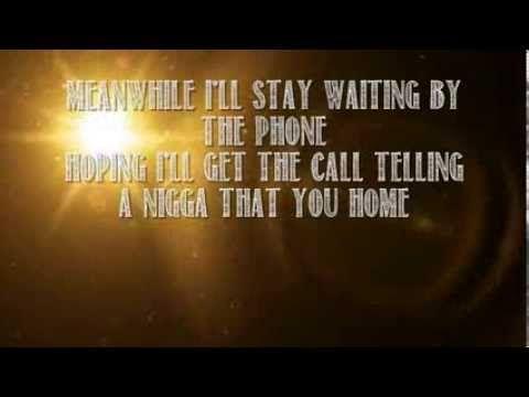2Pac feat Yaki Kadafi - Soon as I Get Home (Lyrics) HD